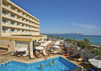 Ferrer Concord Hotel & Spa,