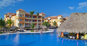 Grand Bahia Principe Resort - Turquesa,