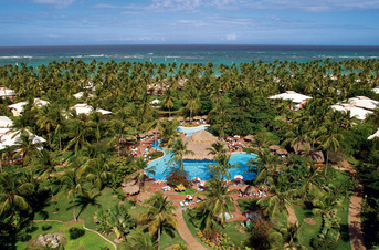 Grand Palladium Hotels - Grand Palladium Bávaro Suites Resort & Spa,