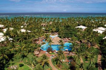 Grand Palladium Hotels - Grand Palladium Bávaro Suites Resort & Spa,