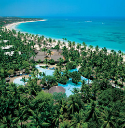 Princess Bavaro All Suites Resort Spa & Casino,