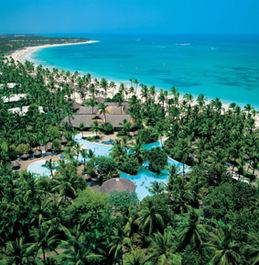 Princess Bavaro All Suites Resort Spa & Casino,