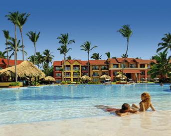 Punta Cana Princess All Suites & Spa Resort,