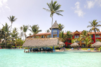 Tropical Princess Beach Resort & Spa,