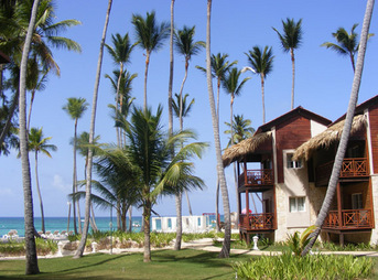 Vista Sol Punta Cana Beach Resort & Casino,