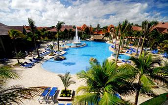 IFA Villas Bavaro Resort & Spa,