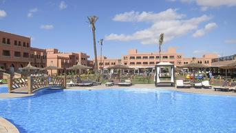 Pickalbatros Aqua Fun Club Marrakech,