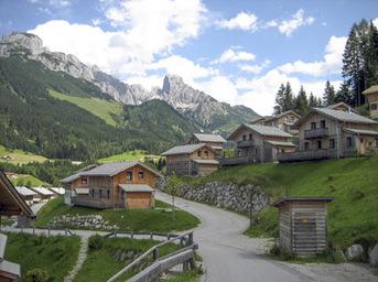 Alpendorf Dachstein-West,