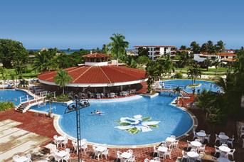 Gran Caribe Club Villa Cuba Resort,