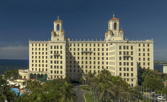 Nacional de Cuba,