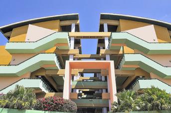 Hotel Montehabana,